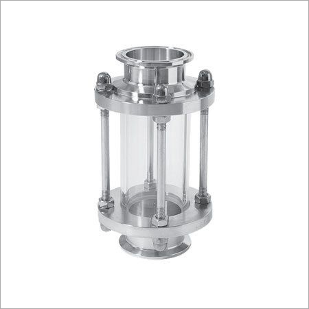 Inline Sight Glass