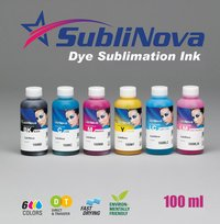 SUBLIMATION INK