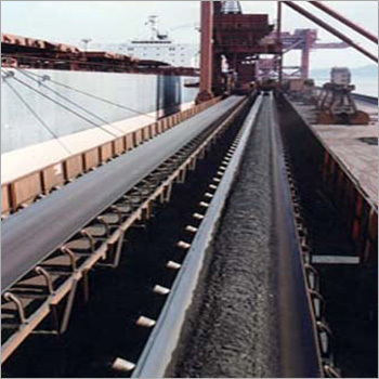 Heavy duty conveyor belt