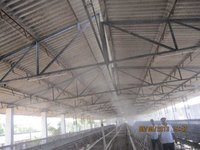 High Pressure Fogging System