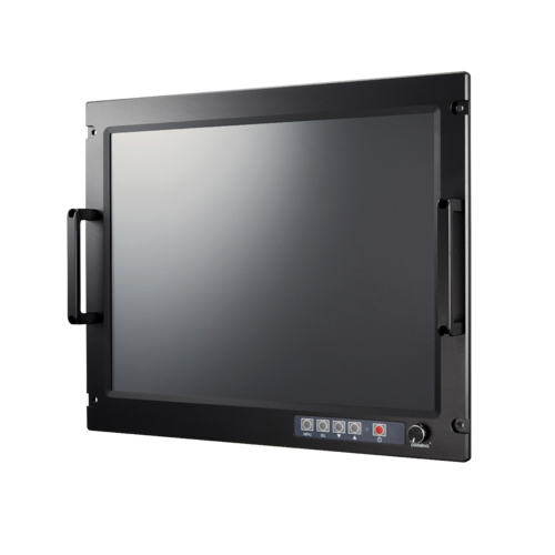 Military Grade Industrial Panel Pc