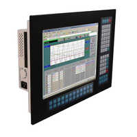 Industrial Ip Grade Panel Pc