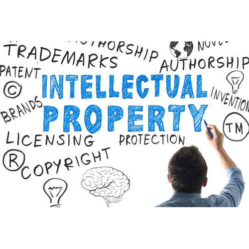 Intellectual Property Rights Lawyers