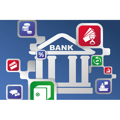 Banking & Finance Solutions