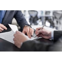 Joint Ventures Advisory Services