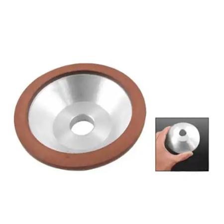 Ball Grinding Wheel