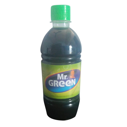 500 ml  Green Phenyl