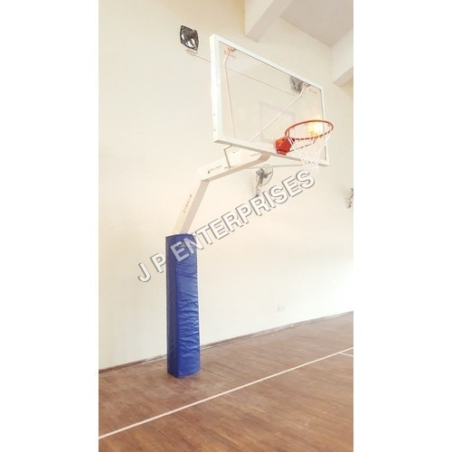 Sports Basketball Pole