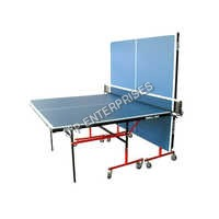 STAG 103 Sleek Table Tennis Table