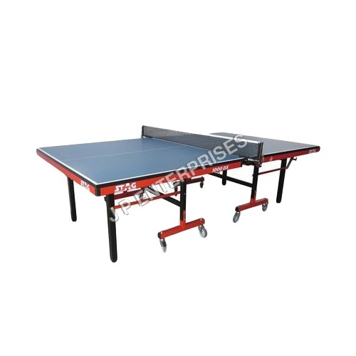 STAG 1000DX Table Tennis Table