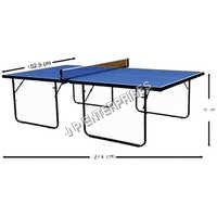 STAG TT A112 Table Tennis Table