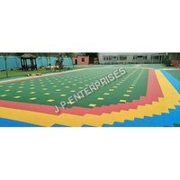 Playground Flooring Services