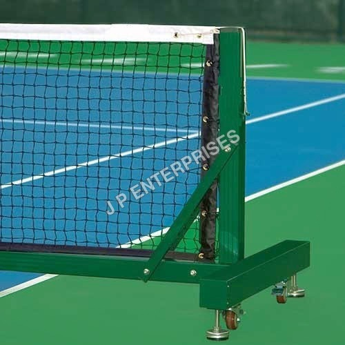 Tennis Net Post
