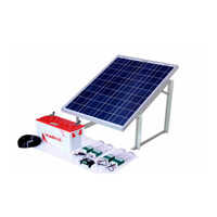 Solar on Grid Power system
