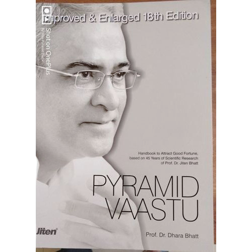 Pyramid Vastu English Handbook