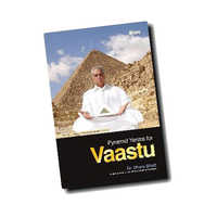 Pyramid Yantra Vastu Book