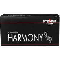 Harmony pyramid