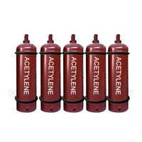 Industrial Acetylene Gas Cylinder