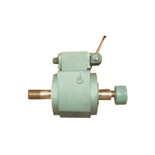 Hydraulic Parison Control