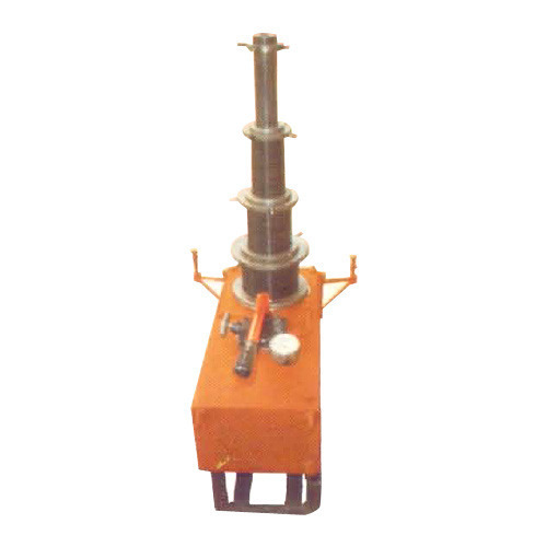Hydraulic Telescopic Cylinder