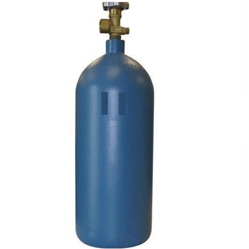 Dissolved Argon Gas Cylinder