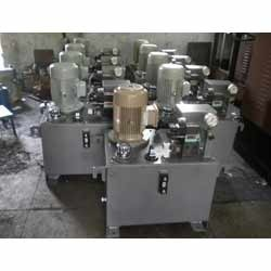 Hydraulic Power Pack Equipment