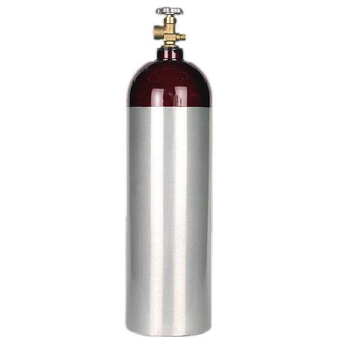 Dissolved Nitrogen Gas Cylinder