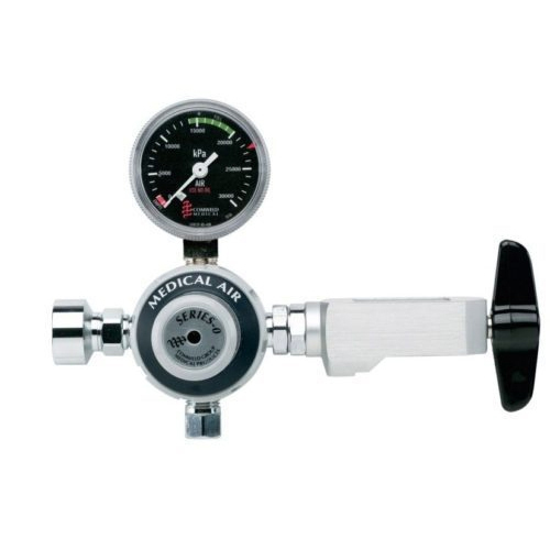 Medical Pressure Regulator