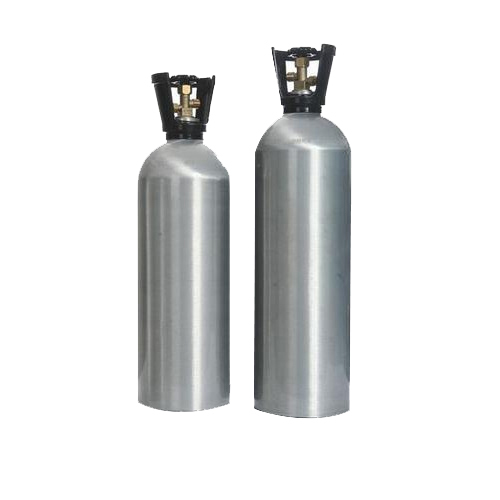 Industrial Calibration Gas Cylinder