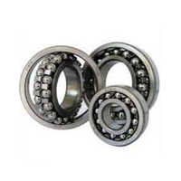 Double Row Ball Bearings