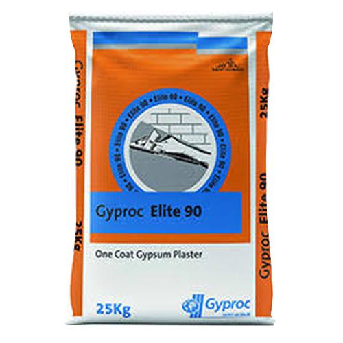 Gyproc Elit 90 Gypsum Plaster Bag