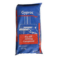 25Kg Gyproc Joint Compound Bag