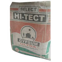 Hi Tect Gypsum Bag