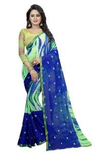 Fancy Bandhani Saree