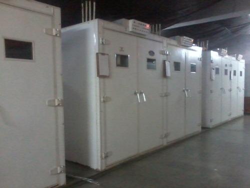 Hatchery Equipment