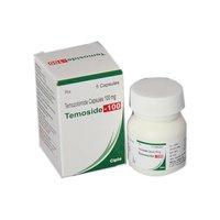 TEMOTRUST 100MG CAP (Temozolamide)