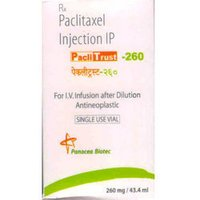 Paclitrust Injection