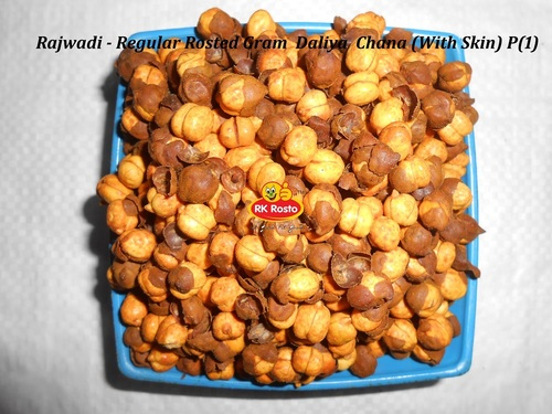Rosted Gram Daliya Chana