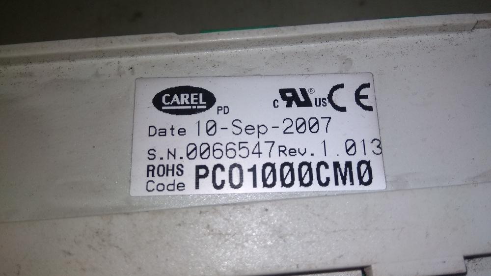 CAREL PLC
