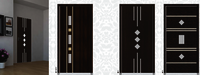 Decorative Laminate Door Skin