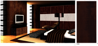 HPL Interior Sheet
