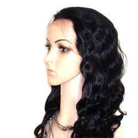 Wave Remy Hair Wig