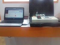 PLC base control pannel