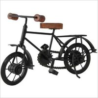 Handicraft Bicycle