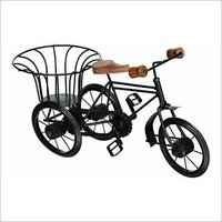 Handicrafts Iron Cycle
