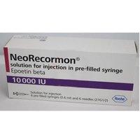 NEO-RECORMON 10000IU INJ.