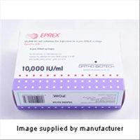 ERPEX 10000 - Erythropoietin 10000 IU