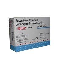 ERPEX 3000 - Erythropoietin 3000 IU