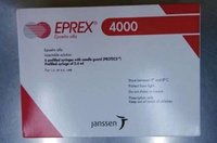 ERPEX 4000 - Erythropoietin 4000 IU