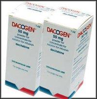 DACOGEN IV 50mg ( Decitabine)